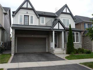Photo 1: 5 Leggett Drive in Ajax: Northeast Ajax House (2-Storey) for lease : MLS®# E3860092