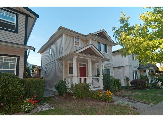 Main Photo: 36305 ATWOOD Crescent in Abbotsford: Abbotsford East House for sale : MLS®# F1448110