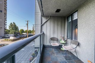 Photo 10: 402 1040 PACIFIC Street in Vancouver: West End VW Condo for sale (Vancouver West)  : MLS®# R2614871