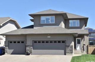 Photo 1: 4826 Mazinke Crescent in Regina: Lakeridge RG Residential for sale : MLS®# SK733914