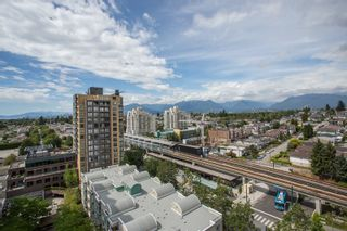 "Photo 14: 1405 5189 GASTON Street in Vancouver: Collingwood VE Condo for sale in ""MACGREGOR"" (Vancouver East)  : MLS®# R2385676"