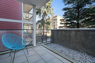 Photo 23: 109 1521 26 Avenue SW in Calgary: South Calgary Apartment for sale : MLS®# A1108578