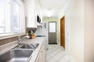 Photo 12: 14 Dallas Road in Winnipeg: Silver Heights Residential for sale (5F)