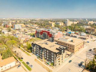 Photo 32: 608 147 Provencher Boulevard in Winnipeg: St Boniface House for sale (2A)  : MLS®# 202010953