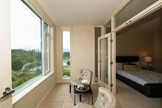 """Photo 11: 1103 1925 ALBERNI Street in Vancouver: West End VW Condo for sale in """"LAGUNA PARKSIDE"""" (Vancouver West)  : MLS®# R2618862"""