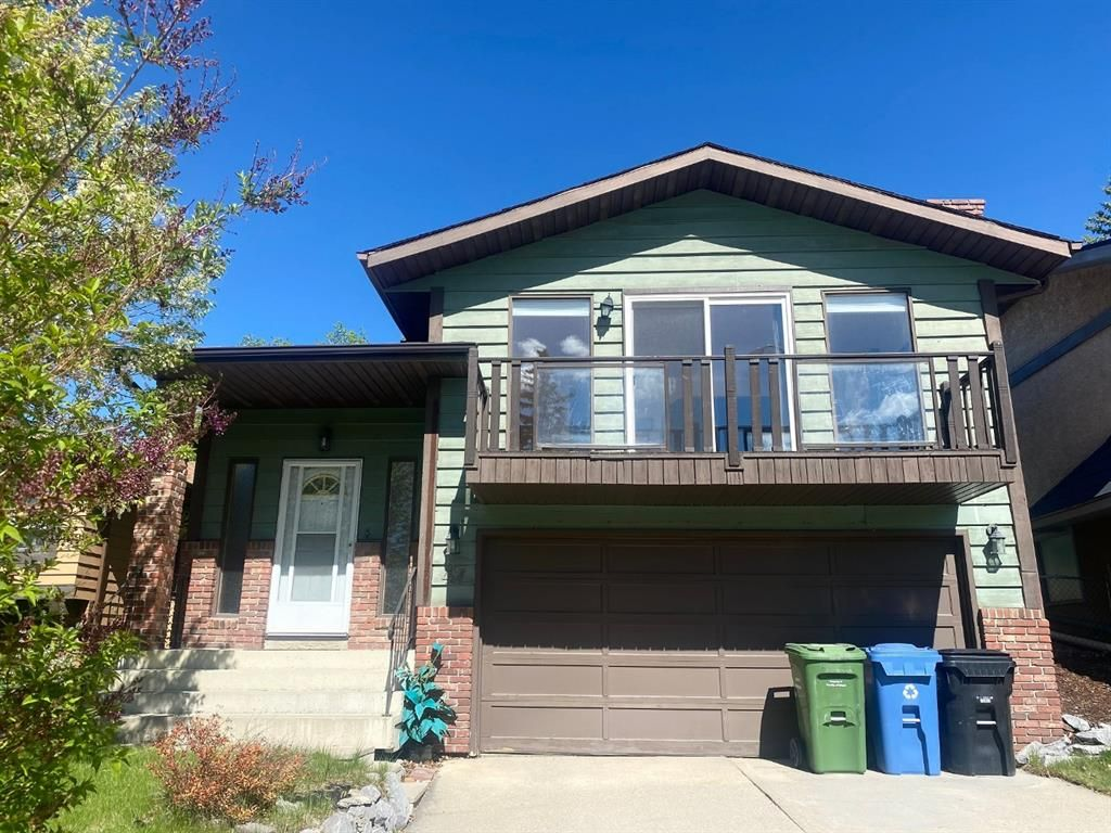 Main Photo: 47 Ranch Estates Drive NW in Calgary: Ranchlands Detached for sale : MLS®# A1116021
