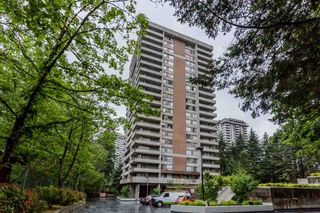 "Photo 1: # 2202 - 3771 BARTLETT Court in Burnaby: Sullivan Heights Condo for sale in ""TIMBERLEA"" (Burnaby North)  : MLS®# R2301343"