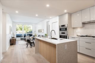 """Photo 3: 302 5058 CAMBIE Street in Vancouver: Cambie Condo for sale in """"BASALT"""" (Vancouver West)  : MLS®# R2513123"""
