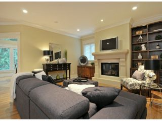 """Photo 10: 3169 136TH Street in Surrey: Elgin Chantrell House for sale in """"Bayview"""" (South Surrey White Rock)  : MLS®# F1401327"""