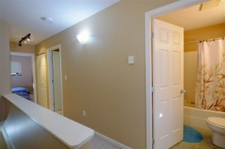 """Photo 5: 11 2720 CHEAKAMUS Way in Whistler: Bayshores Townhouse for sale in """"EAGLECREST"""" : MLS®# R2139572"""
