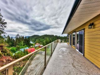 Main Photo: 29 Haggard Cove in : PA Bamfield House for sale (Port Alberni)  : MLS®# 859550