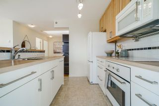 Photo 17: 2207 939 HOMER Street in Vancouver: Yaletown Condo for sale (Vancouver West)  : MLS®# R2617007