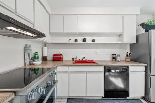 """Photo 11: 2240 SPRUCE Street in Vancouver: Fairview VW Townhouse for sale in """"SIXTH ESTATE"""" (Vancouver West)  : MLS®# R2590222"""