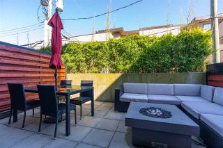 Photo 12: 1470 ARBUTUS STREET in Vancouver: Kitsilano Townhouse for sale (Vancouver West)  : MLS®# R2569704