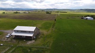 Photo 7: 128168 402 Avenue W: Rural Foothills County Residential Land for sale : MLS®# A1117628