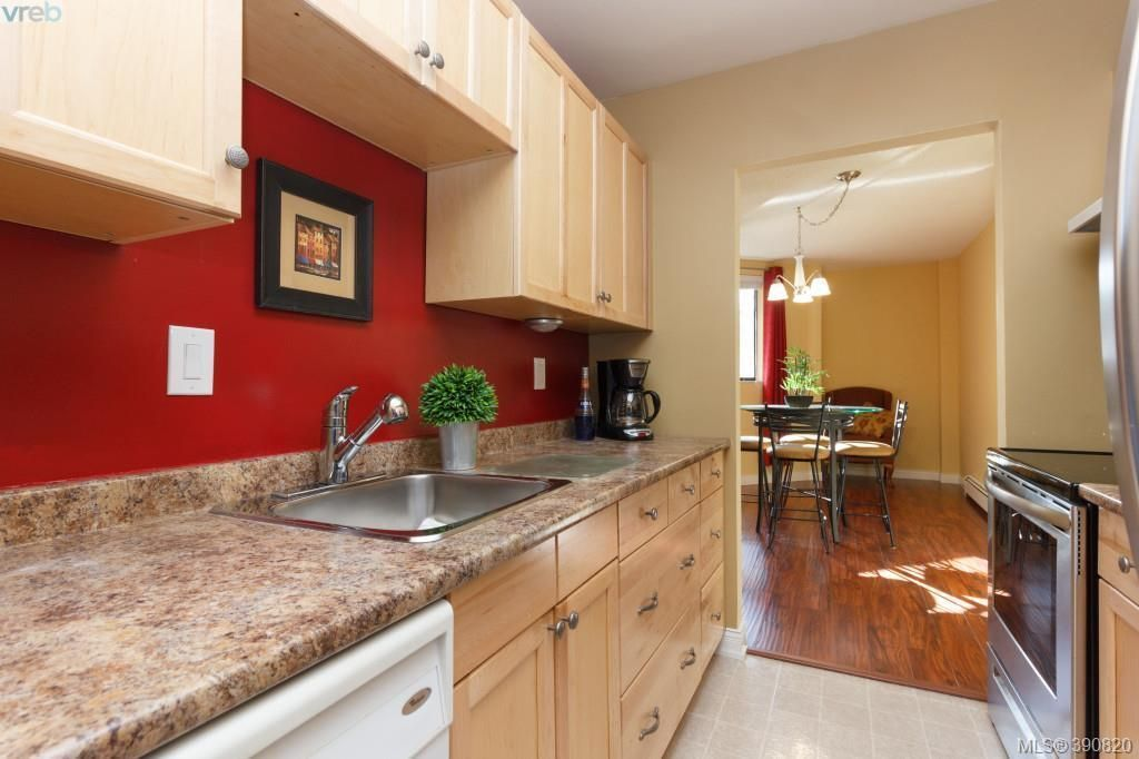 Main Photo: 312 1745 Leighton Rd in VICTORIA: Vi Jubilee Condo for sale (Victoria)  : MLS®# 785464