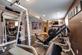 Photo 25: 96 FLYNN Way: Rural Sturgeon County House for sale : MLS®# E4242222