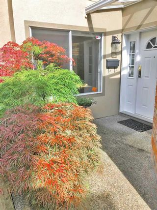 Photo 3: 11 72 JAMIESON Court in New Westminster: Fraserview NW Townhouse for sale : MLS®# R2560732