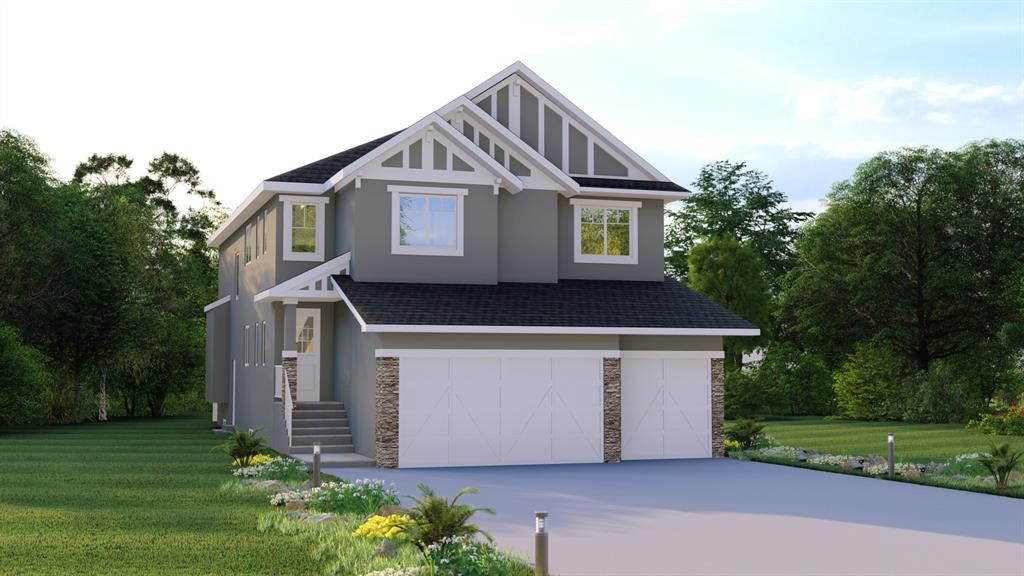 Main Photo: 158 Kinniburgh Crescent: Chestermere Detached for sale : MLS®# A1131250