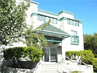 "Photo 1: 313 2401 HAWTHORNE Avenue in Port Coquitlam: Central Pt Coquitlam Condo for sale in ""STONE BROOK"" : MLS®# V848710"