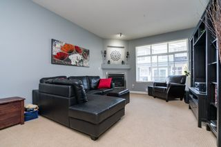 """Photo 4: 17 20449 66 Avenue in Langley: Willoughby Heights Townhouse for sale in """"NATURE'S LANDING"""" : MLS®# R2163715"""