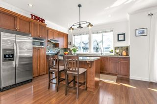 """Photo 5: 25 7168 179 Street in Surrey: Clayton Townhouse for sale in """"Ovation"""" (Cloverdale)  : MLS®# R2557791"""