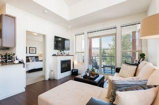 "Photo 4: 406 2484 WILSON Avenue in Port Coquitlam: Central Pt Coquitlam Condo for sale in ""VERDE"" : MLS®# R2041286"