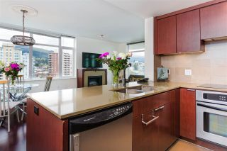"""Photo 11: 1202 158 W 13TH Street in North Vancouver: Central Lonsdale Condo for sale in """"Vista Place"""" : MLS®# R2588357"""