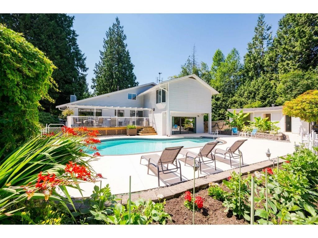 Photo 28: Photos: 26019 58 Avenue in Langley: County Line Glen Valley House for sale : MLS®# R2599684