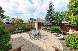 Photo 39: 340 Brunet Promenade in Winnipeg: Niakwa Park Residential for sale (2G)  : MLS®# 202119893