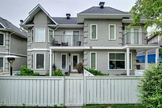 Photo 36: 3514B 14A Street SW in Calgary: Altadore Row/Townhouse for sale : MLS®# A1140056