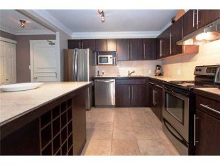 """Photo 3: 407 518 MOBERLY Road in Vancouver: False Creek Condo for sale in """"NEWPORT QUAY"""" (Vancouver West)  : MLS®# V863820"""