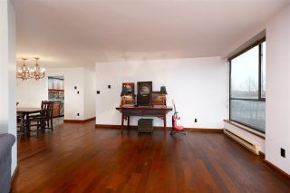 """Photo 9: 601 1450 PENNYFARTHING Drive in Vancouver: False Creek Condo for sale in """"HARBOURSIDE COVE"""" (Vancouver West)  : MLS®# R2549398"""