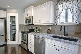 Photo 10: 75 Somerglen Place SW in Calgary: Somerset Detached for sale : MLS®# A1129654