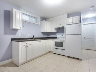 Photo 15: 7205 DUFF Street in Vancouver: Fraserview VE House for sale (Vancouver East)  : MLS®# R2461532