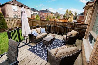 Photo 23: 114 Copley Street in Pickering: Highbush House (2-Storey) for sale : MLS®# E3787337