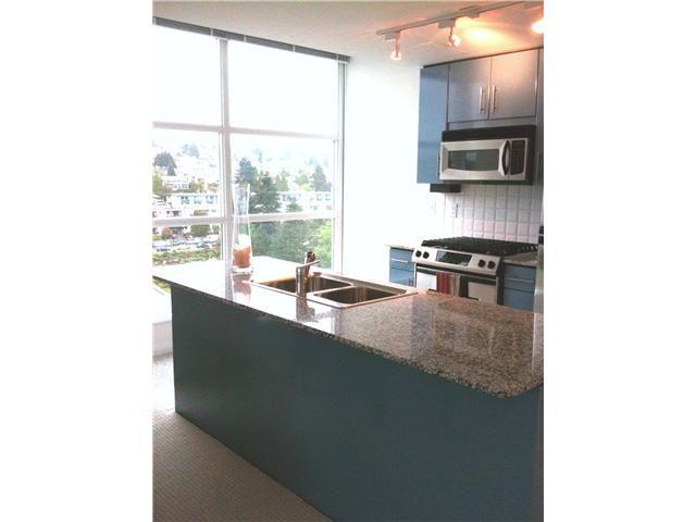 "Photo 8: Photos: 1708 188 E ESPLANADE in North Vancouver: Lower Lonsdale Condo for sale in ""ESPLANADE AT THE PIER"" : MLS®# V825980"