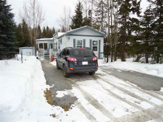 Photo 19: 48 7817 S 97 Highway in Prince George: Sintich Manufactured Home for sale (PG City South East (Zone 75))  : MLS®# R2254390