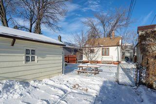 Photo 22: 390 West Union Avenue in Winnipeg: Elmwood House for sale (3A)  : MLS®# 202101238