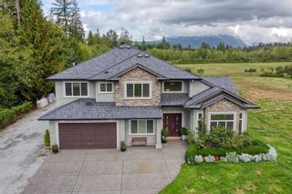 """Photo 1: 24515 124 Avenue in Maple Ridge: Websters Corners House for sale in """"ACADEMY PARK"""" : MLS®# R2618863"""