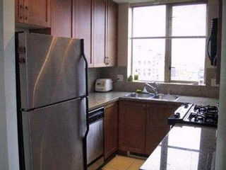 """Photo 4: 1002 1316 W 11TH AV in Vancouver: Fairview VW Condo for sale in """"THE COMPTON"""" (Vancouver West)  : MLS®# V530929"""
