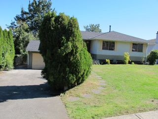 Photo 2: 556 GARFIELD Street in New Westminster: The Heights NW House for sale : MLS®# R2112614