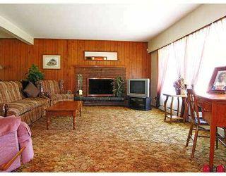 Photo 3: 23105 88TH AV in Langley: Fort Langley House  : MLS®# F2616420