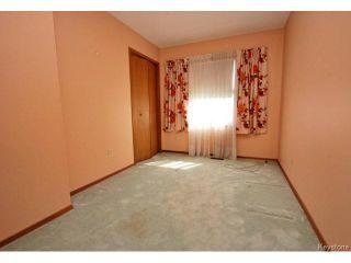 Photo 8: 132 Tu-pelo Avenue in WINNIPEG: East Kildonan Residential for sale (North East Winnipeg)  : MLS®# 1512372