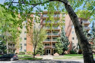 Photo 35: 508 812 14 Avenue SW in Calgary: Beltline Apartment for sale : MLS®# C4296327