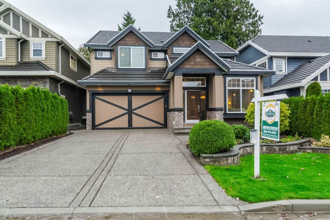 """Main Photo: 14975 34B Avenue in Surrey: Morgan Creek House for sale in """"Rosemary Heights"""" (South Surrey White Rock)  : MLS®# R2009789"""