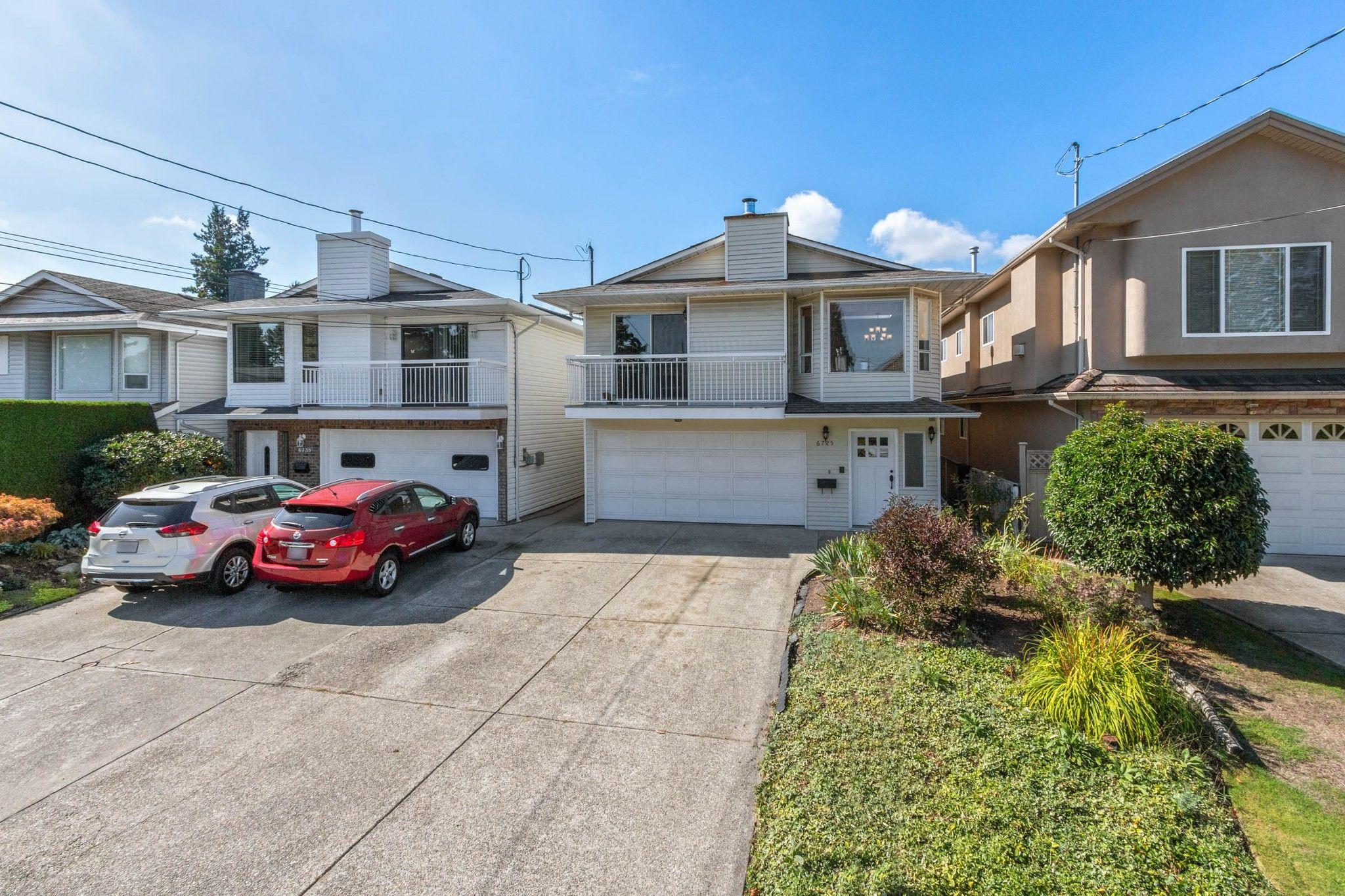 Main Photo: 6725 SALISBURY Avenue in Burnaby: Highgate House for sale (Burnaby South)  : MLS®# R2621419