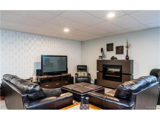 Photo 13: 88 Sandrington Drive in Winnipeg: River Park South Condominium for sale (2E)  : MLS®# 1703517