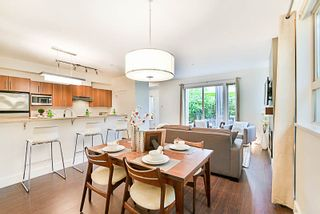 Photo 9: 98 9229 UNIVERSITY Crescent in Burnaby: Simon Fraser Univer. Townhouse for sale (Burnaby North)  : MLS®# R2179204