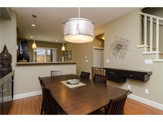 """Photo 7: 34 2979 156TH Street in Surrey: Grandview Surrey Townhouse for sale in """"ENCLAVE"""" (South Surrey White Rock)  : MLS®# F1437051"""